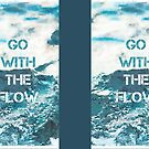 Go With the Flow by Beth Thompson
