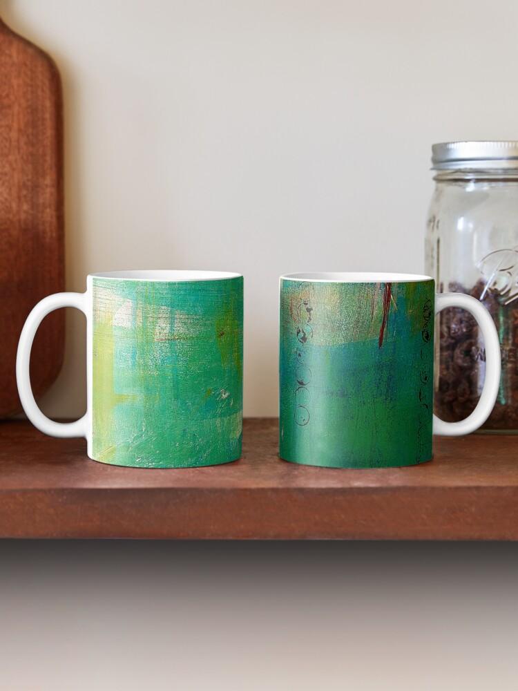 Alternate view of Honesty Mug