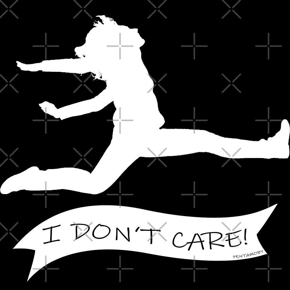 I DONT CARE (w) by Pentamoby