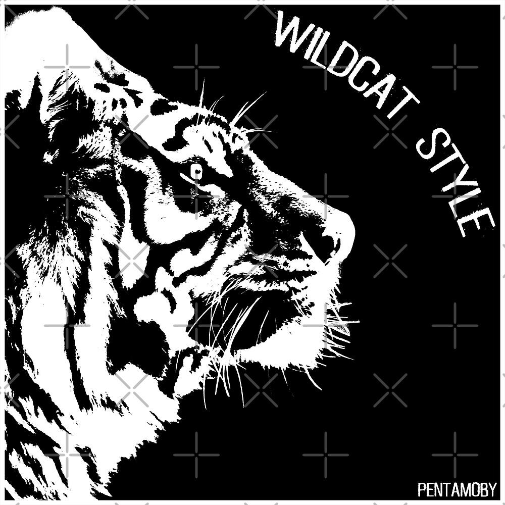 WILDCAT STYLE (w) by Pentamoby