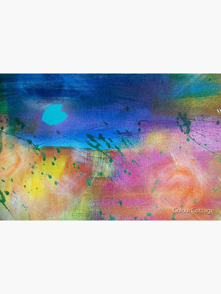 Full Moon Fair by ColourCottage