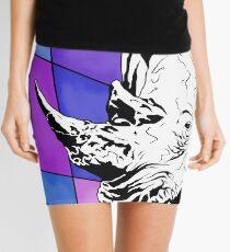 Nashorn Mini Skirt