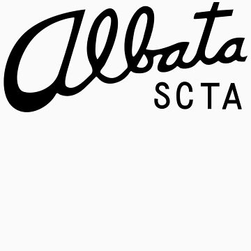 Albata (black) by JimmyBarter