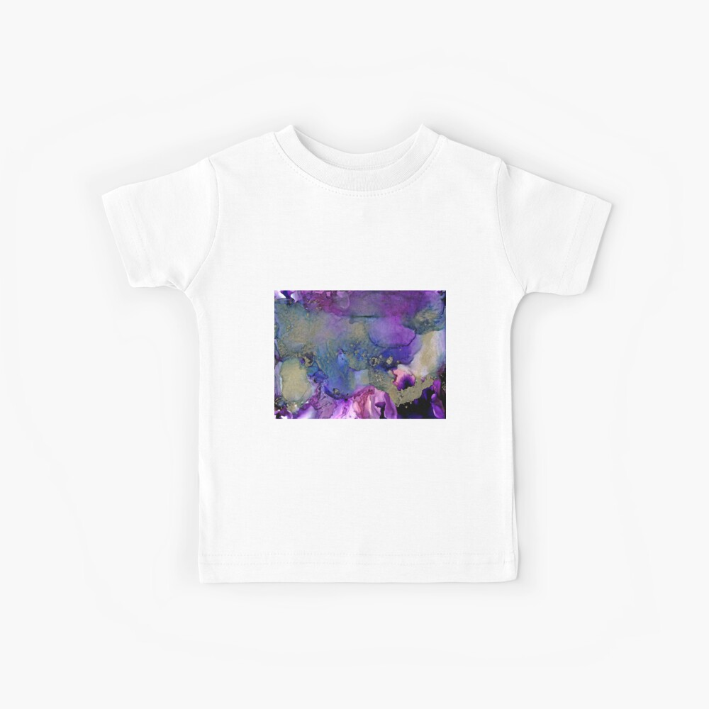 Spektrum der dunklen Materie Kinder T-Shirt