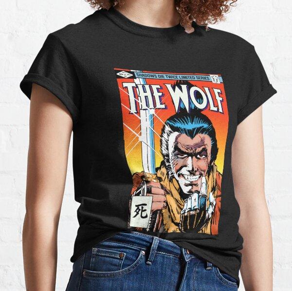 Le loup v2 T-shirt classique
