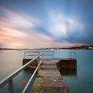 Lewisham, Tasmania by Alex Wise
