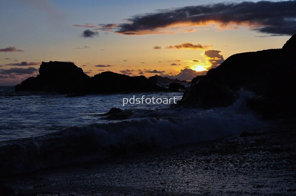 sunset  by pdsfotoart