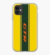 P1 GTR Livery  iPhone Case