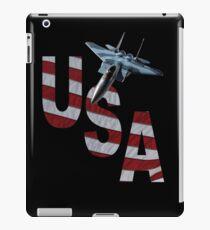 US Air Force F-15  iPad Case/Skin