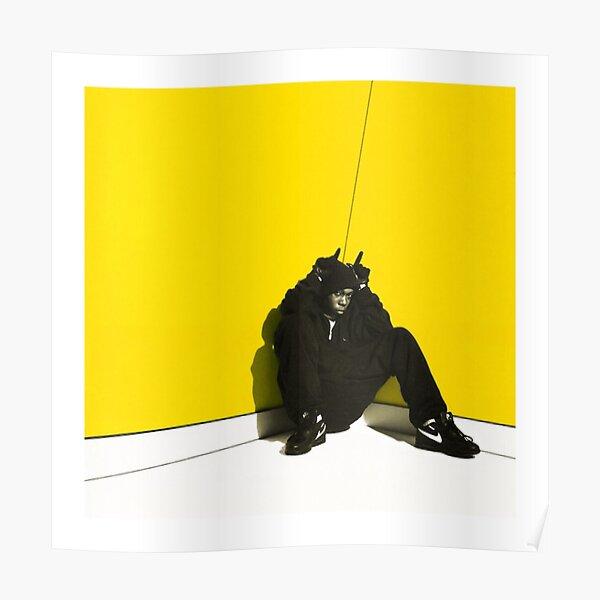 boy in da corner Poster
