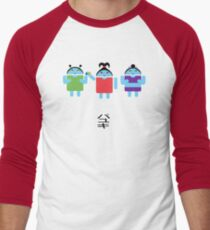 Droidarmy: Fruity Oaty Droids T-Shirt