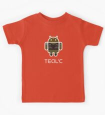 Droidarmy: Teal'c SG-1 Kids Clothes