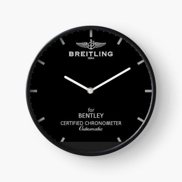BRE1 Clock