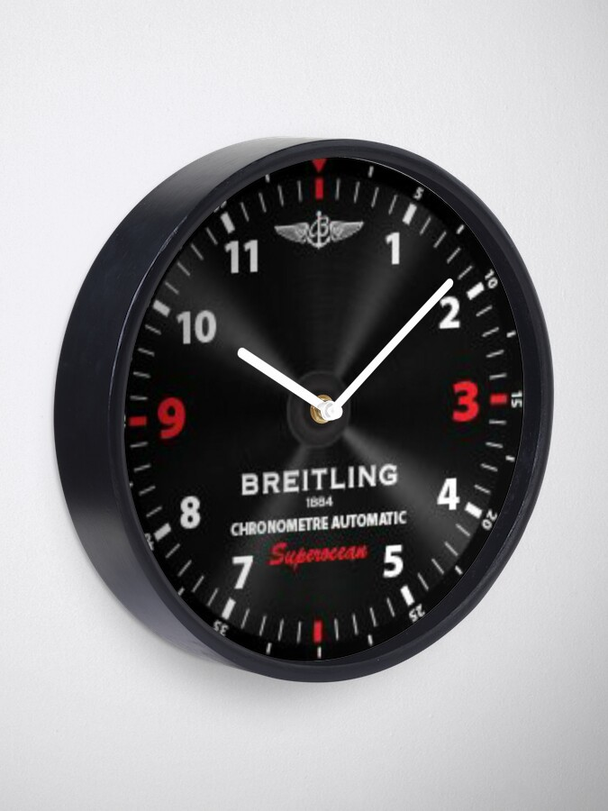 Alternate view of BRE 2 Clock