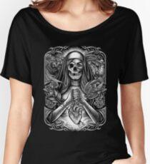 Winya No.7 Women's Relaxed Fit T-Shirt