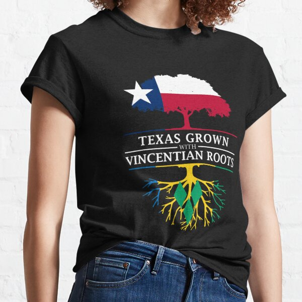 St Vincent And The Grenadines T Shirts Redbubble