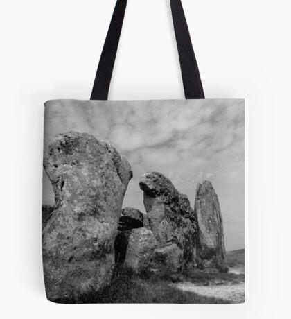 West Kennet Long Barrow #1 Tote Bag