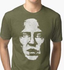 Christopher Walken Tri-blend T-Shirt