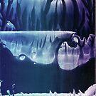 Card Art #010 by Mysticmoon