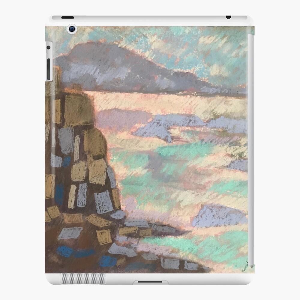 Cliff iPad Case & Skin