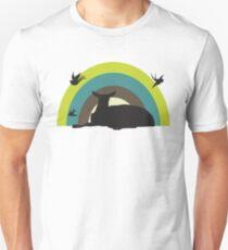 Deer Dawning Unisex T-Shirt