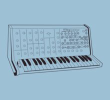 ms20 synthesizer