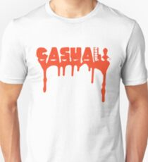"Casual kicks ""Blood Sweat and Tears"" T-Shirt"