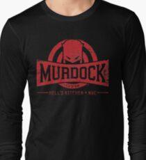 Murdock Gym (Vintage) T-Shirt