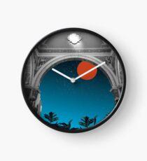 Wohin wir führen Uhr