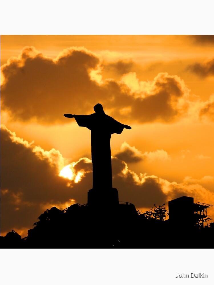 A Rio Icon by JohnDalkin