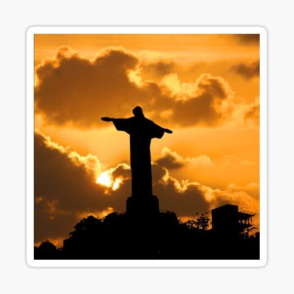 A Rio Icon Sticker