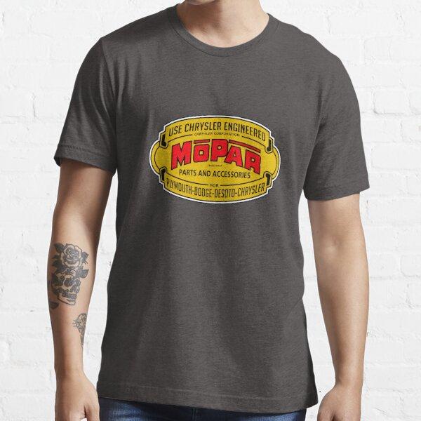 Mopar Vintage Graphic Essential T-Shirt