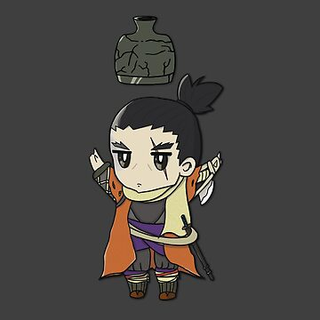 Sekiro shadows die twice Praise the sakè without sign by moonfist