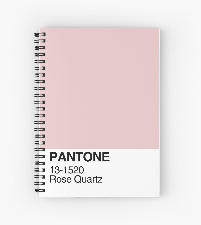 «Pantone Rose Quartz» de erreeme