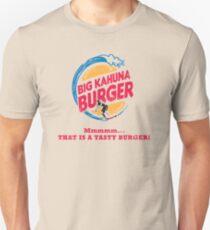 Großer Kahuna Burger Slim Fit T-Shirt