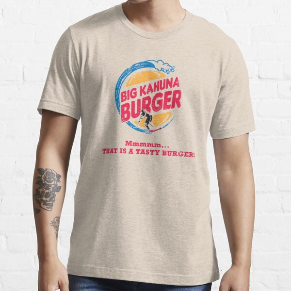 Big Kahuna Burger T-shirt essentiel