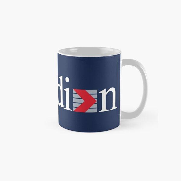 Canadian Airlines Logotype 01 Classic Mug