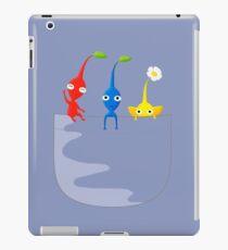 Pikmin Pocket Tee iPad Case/Skin