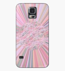 Pastel Planet Burst  Design Gift Case/Skin for Samsung Galaxy