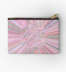 Pastel Planet Burst  Design Gift Studio Pouch