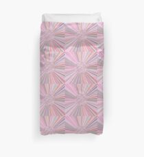 Pastel Planet Burst  Design Gift Duvet Cover