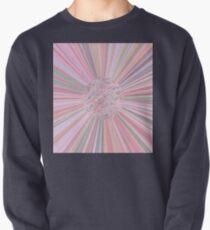 Pastel Planet Burst  Design Gift Pullover