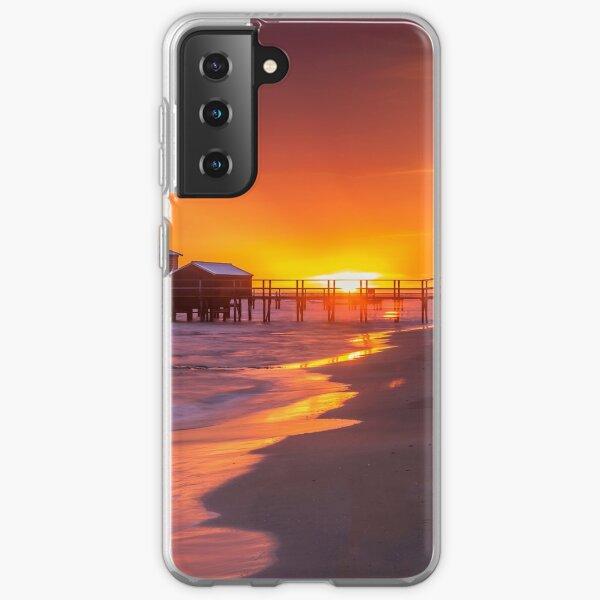 Shelly Beach Samsung Galaxy Soft Case