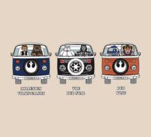 Star Wars Dubs