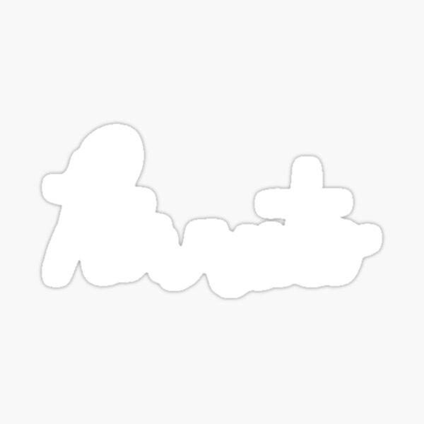 rizzuto rirruto billy madison Sticker