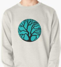 The Wisdom Tree Pullover Sweatshirt