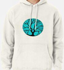 The Wisdom Tree Pullover Hoodie