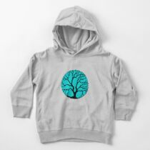 The Wisdom Tree Toddler Pullover Hoodie