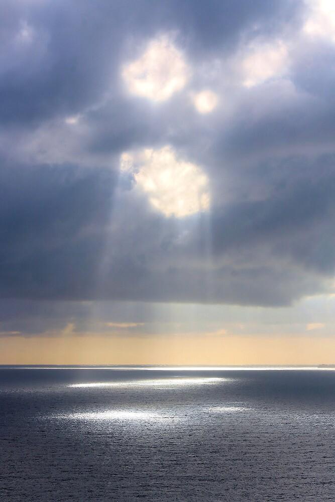 Cumulus Countenance by Lynni2