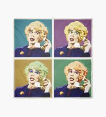 Miss Babs Pop Art Scarf